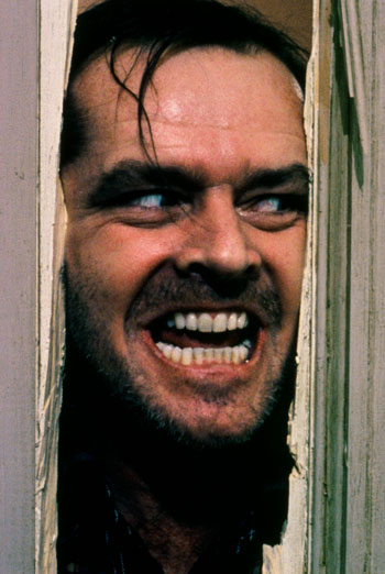 THE SHINING <span>(1980)</span> artwork