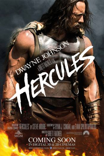 HERCULES <span>[2D]</span> artwork