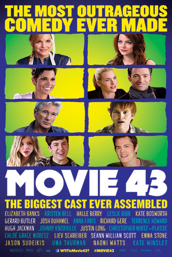 MOVIE 43 <span>(2012)</span> artwork