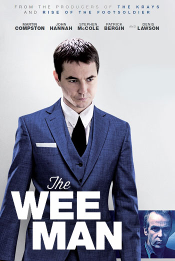 THE WEE MAN <span>(2013)</span> artwork