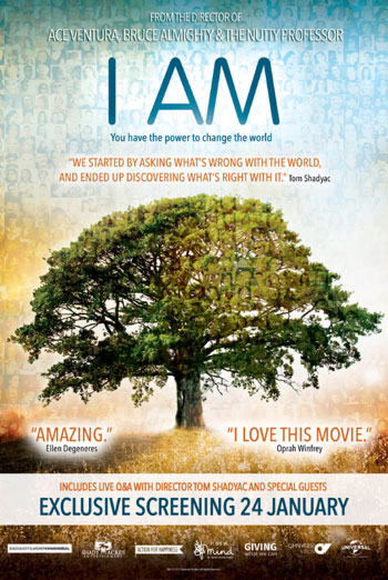 I AM <span>(2013)</span> artwork