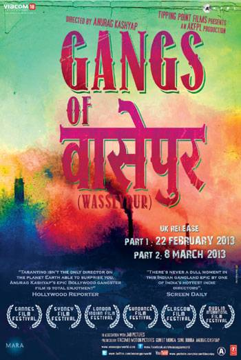 GANGS OF WASSEYPUR <span>[PART 1]</span> artwork