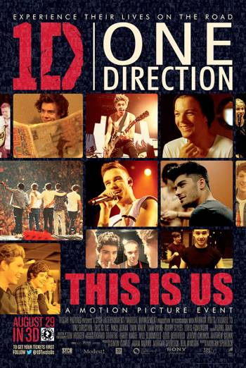 ONE DIRECTION – THIS IS US <span>[2D]</span> artwork