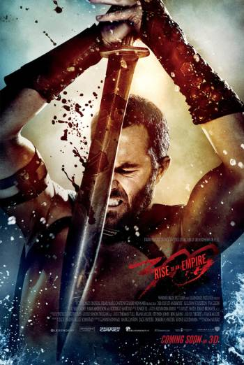 300: RISE OF AN EMPIRE <span>[2D]</span> artwork