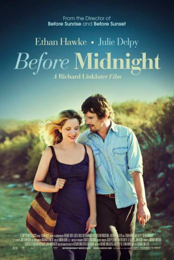 BEFORE MIDNIGHT <span>(2013)</span> artwork