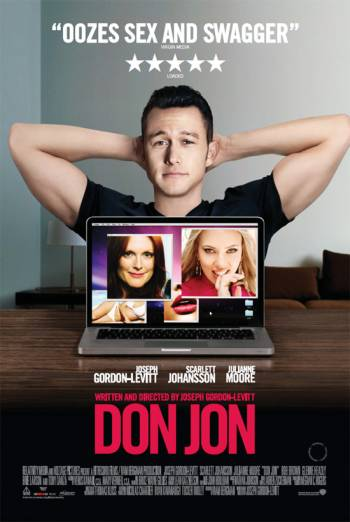 DON JON artwork