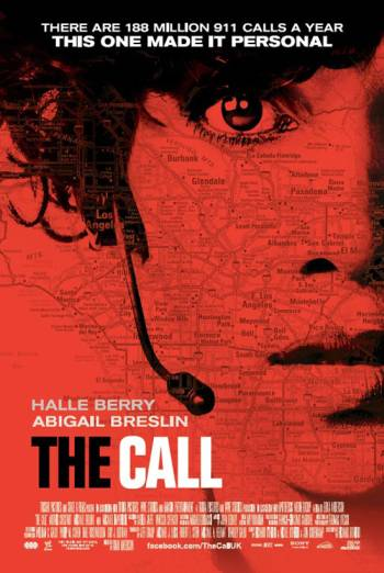 THE CALL artwork