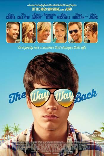 THE WAY WAY BACK <span>(2013)</span> artwork
