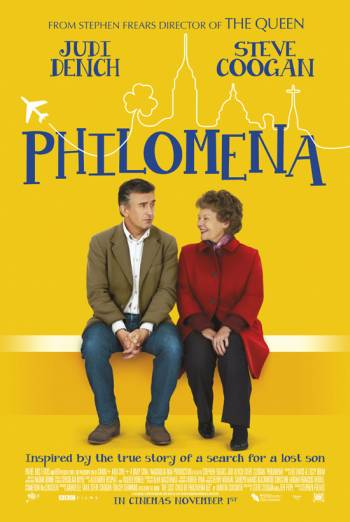 PHILOMENA <span>(2013)</span> artwork