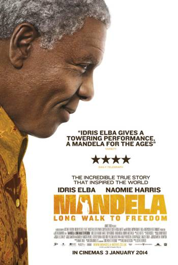 MANDELA: LONG WALK TO FREEDOM <span>(2013)</span> artwork