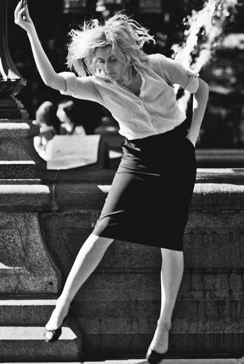 FRANCES HA artwork