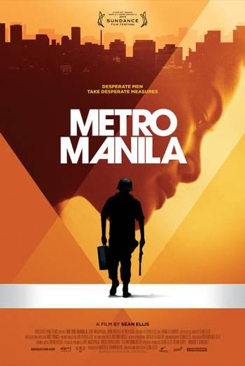 METRO MANILA <span>(2013)</span> artwork
