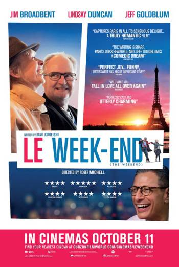 LE WEEK-END <span>(2013)</span> artwork