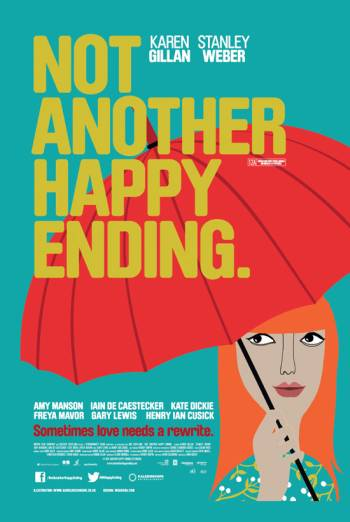 NOT ANOTHER HAPPY ENDING. <span>(2013)</span> artwork