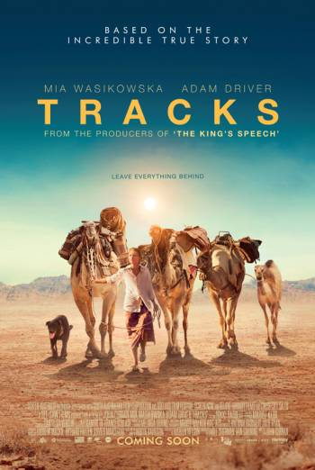 TRACKS artwork