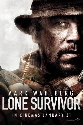 LONE SURVIVOR <span>(2013)</span> artwork
