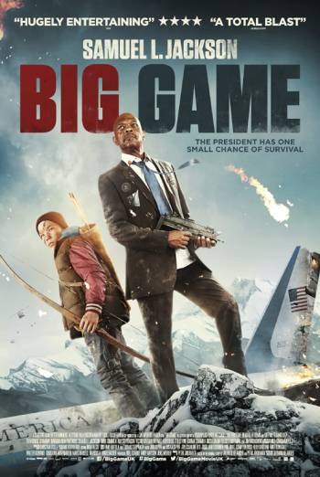 BIG GAME artwork