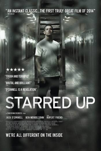 STARRED UP <span>(2013)</span> artwork
