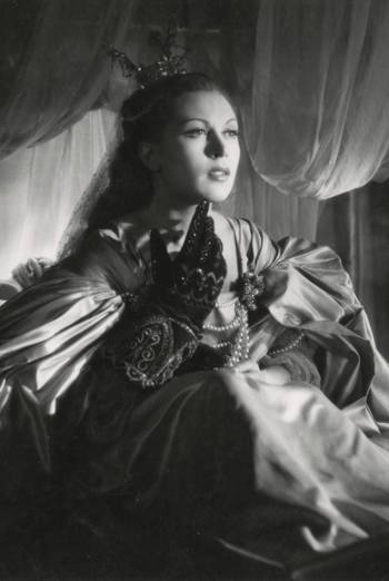LA BELLE ET LA BETE <span>(1946)</span> artwork