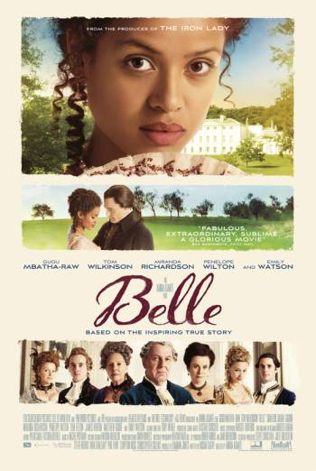 BELLE <span>[Trailer B]</span> artwork