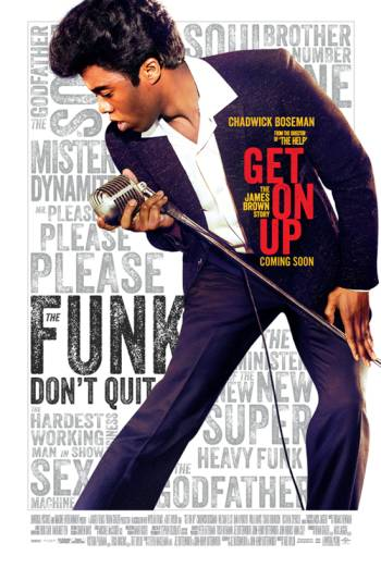 GET ON UP artwork