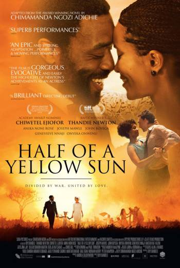 HALF OF A YELLOW SUN <span>(2013)</span> artwork