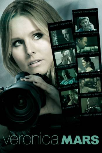 VERONICA MARS artwork
