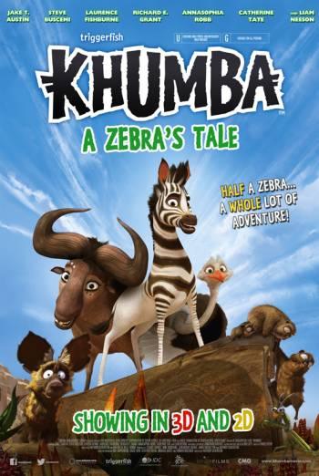 Khumba / ქუმბა