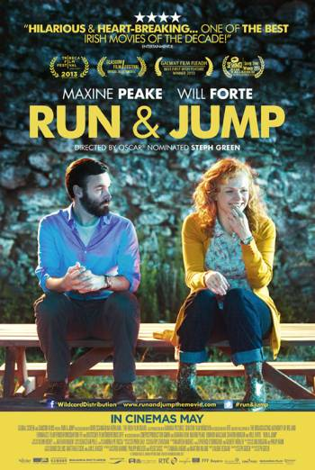 RUN AND JUMP artwork