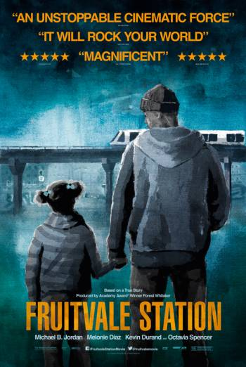 FRUITVALE STATION artwork