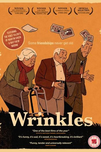 WRINKLES <span>(2011)</span> artwork