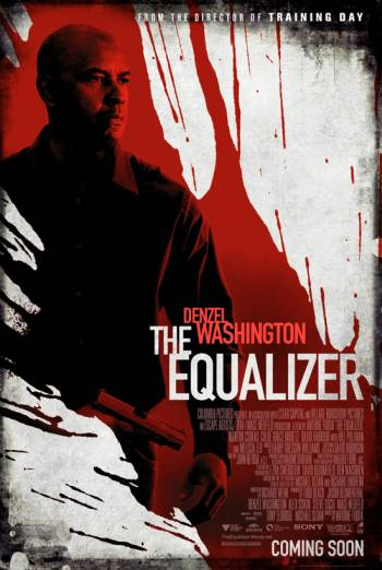THE EQUALIZER artwork