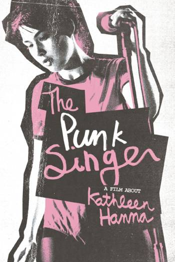 THE PUNK SINGER artwork