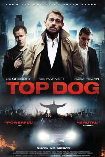 TOP DOG <span>(2014)</span> artwork