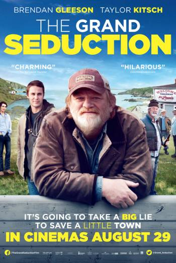 THE GRAND SEDUCTION artwork