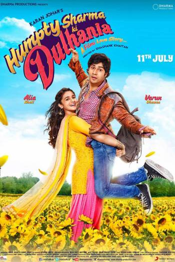 HUMPTY SHARMA KI DULHANIA <span>(2014)</span> artwork