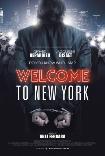 WELCOME TO NEW YORK <span>(2014)</span> artwork
