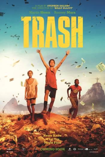 TRASH <span>(2014)</span> artwork