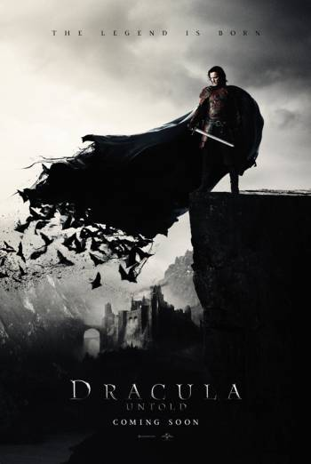 DRACULA UNTOLD <span>[Additional material,Audio commentary]</span> artwork
