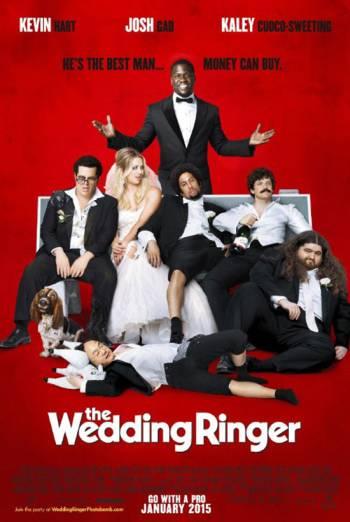 Wedding Ringer, The