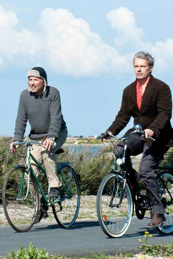 CYCLING WITH MOLIERE <span>(2013)</span> artwork