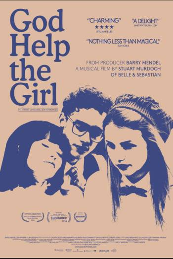 GOD HELP THE GIRL artwork