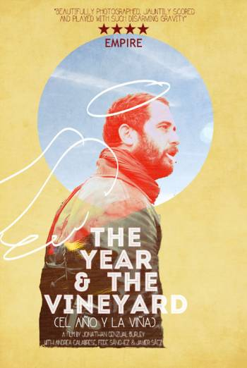 THE YEAR AND THE VINEYARD (EL AÑO Y LA VIÑA) artwork
