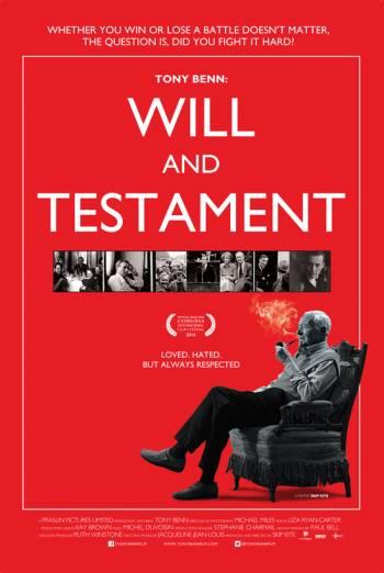 WILL &amp; TESTAMENT <span>(2014)</span> artwork