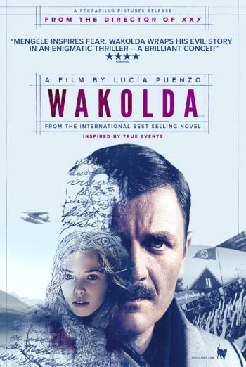 WAKOLDA artwork