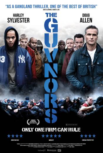 THE GUVNORS <span>(2014)</span> artwork