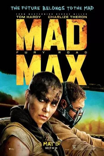 Mad Max: Fury Road (3D) EXTRA