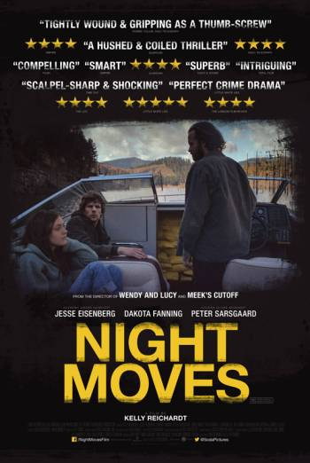 NIGHT MOVES artwork