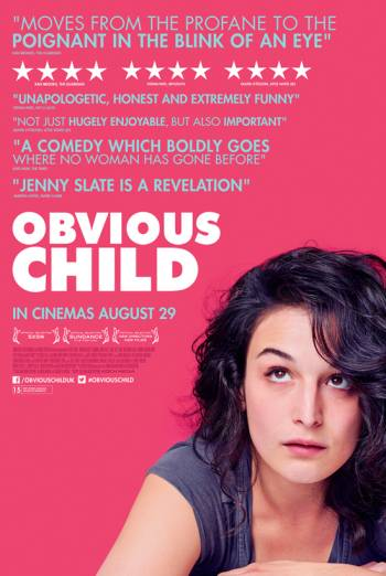OBVIOUS CHILD artwork