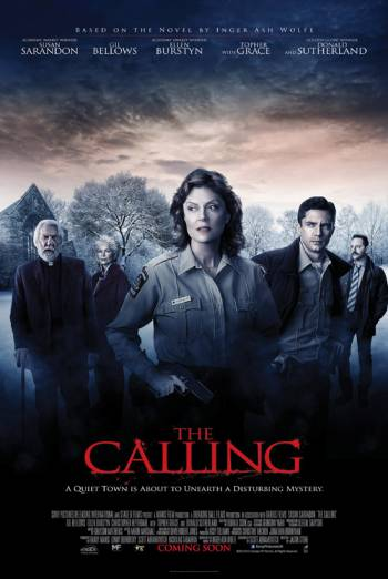 THE CALLING artwork